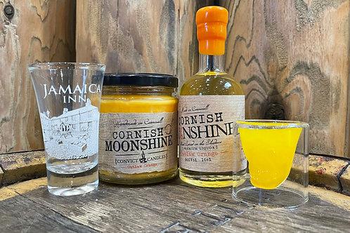 Cornish Moonshine Combos