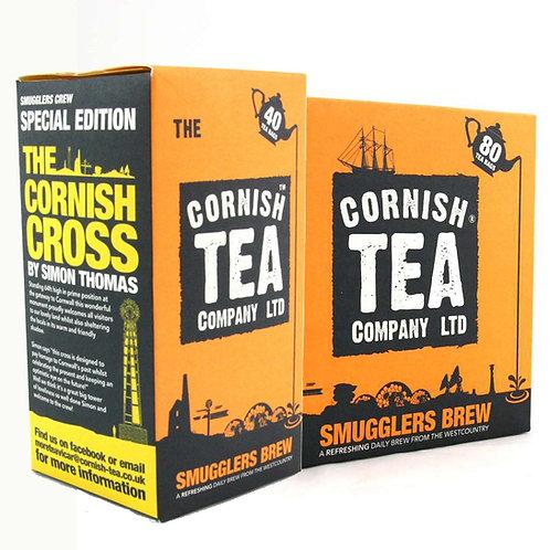 Smugglers Brew Cornish Tea