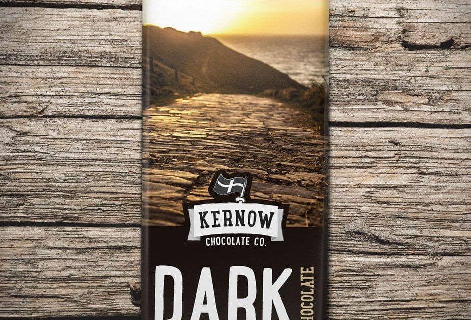 Kernow Dark Chocolate