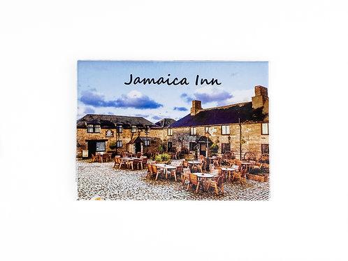 Jamaica Inn Courtyard Magnet