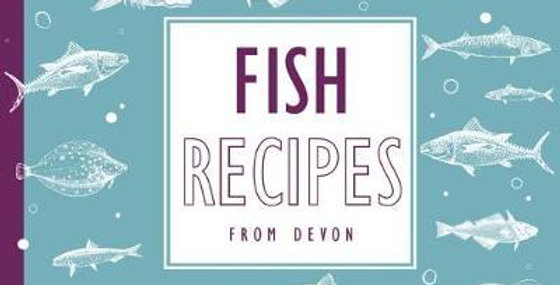 Fish Recipes from Devon