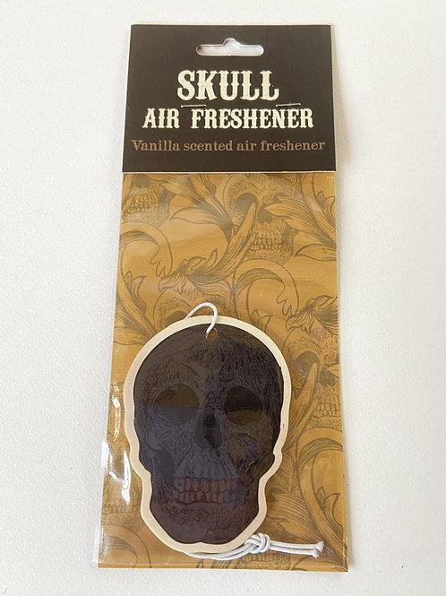 Skull Air Freshener
