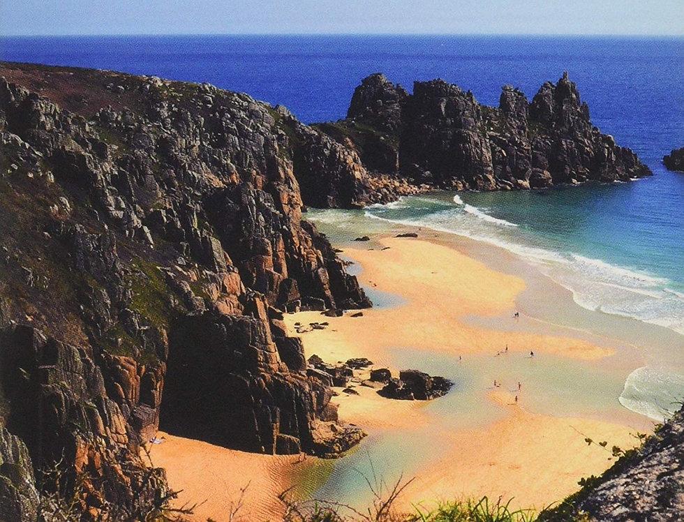 Cornwall's Top Ten (Goldeneye)