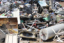 Scrap Metal Removal, Appliances, Metal Recycling