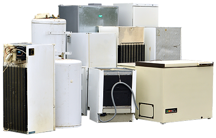 Appliance Removal, Appliance Recycling