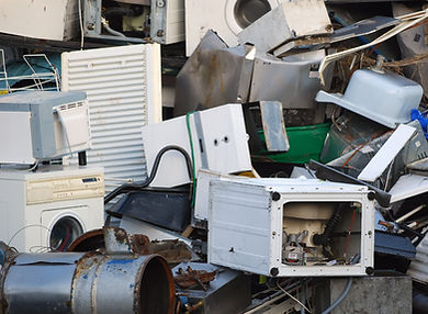 Scrap Appliances, Recycling Appliances