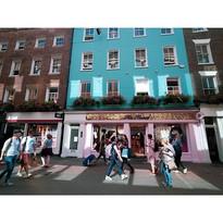#soho #street #london #londres #streetph