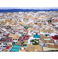 Córdoba desde los cielos. #cordoba #cord