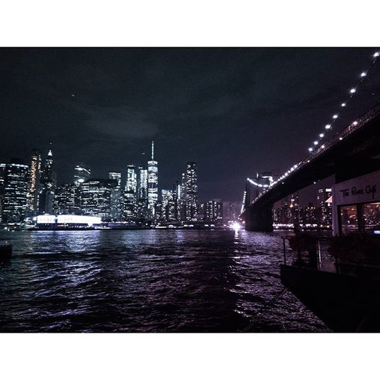 Vistas desde Brooklyn @samsungespana @sa
