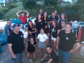 Dernier stand de l'année pour Sea Shepherd NC : Merci à tous