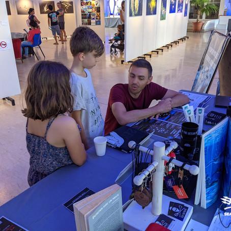 festival international de l'image sous-marine 2021