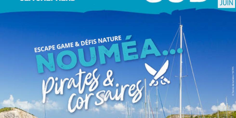 Trésors du Sud de Nouméa
