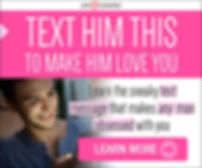 Text Chemistry: Use Texts To Make Men Love You