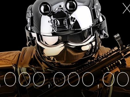 Phantom Forces Codes - May 2021