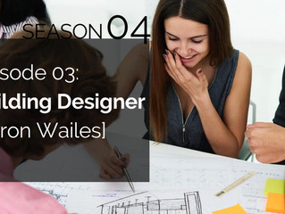 What does a Building Designer do?