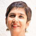 Meenakshi Shedde