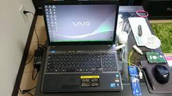 Windows7 SSD化