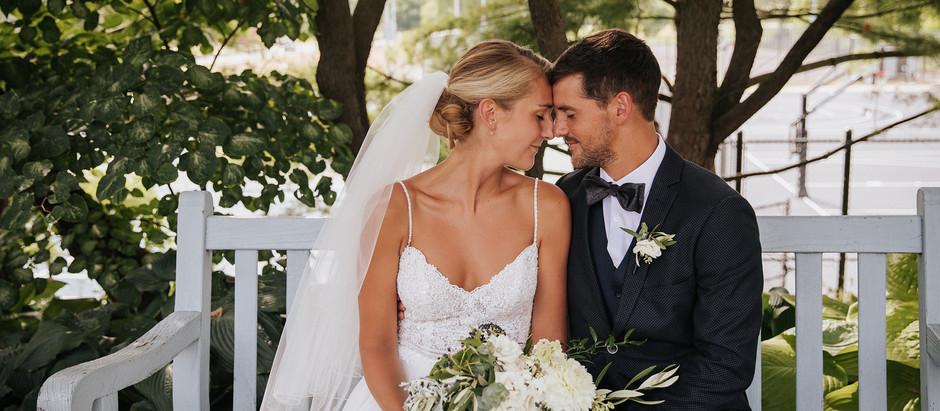 Kyia & Dean - A Wedding To Remember