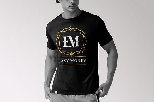 EASY MONEY T-shirt