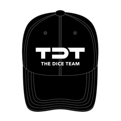 TDT Cap(白)