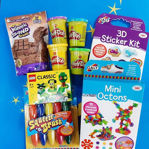 Mega Maker Craft Set Bundle