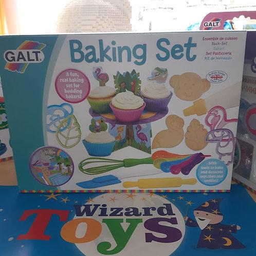 Baking Set - GALT