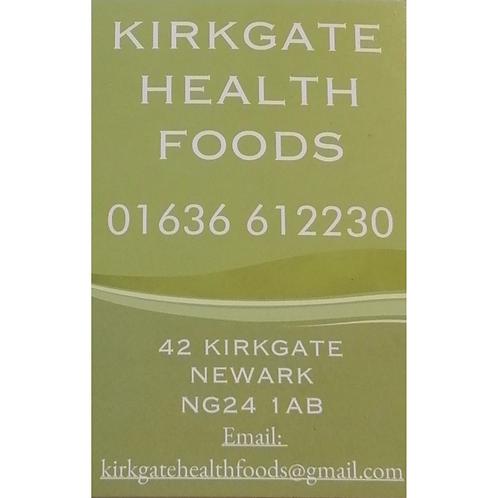 Kirkgate Health Foods