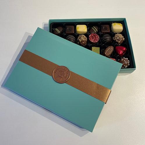 Box of 24 Luxury Handmade Chocolates