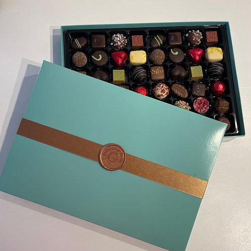 Box of 48 Luxury Handmade Chocolates