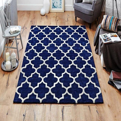Arabesque Rug