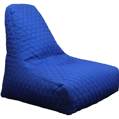 Quilted Bean Bag