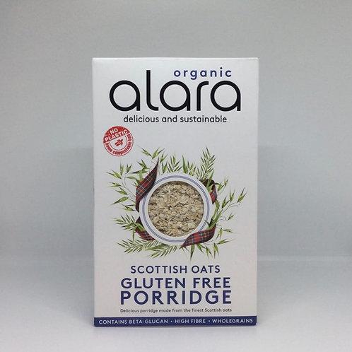 Scottish Oats, Gluten Free Porridge