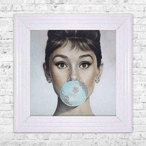 Audrey Gum - Framed Photograph