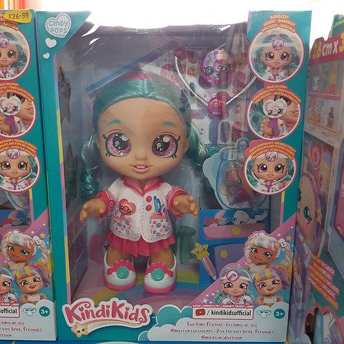 Kindi Kids Fun Time Friends - Cindy Pop