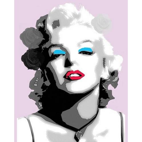 Marilyn 2020 Baby Pink Edition - Black Core Studio