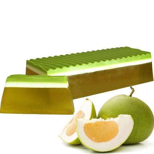 Pomelo Tropical Fruit Soap