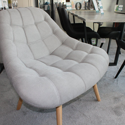 Sunny Accent Chair - Grey