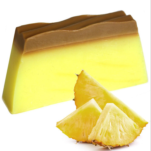 Pineapple Tropical Fruit Soap