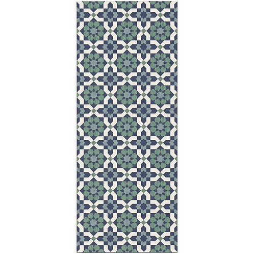 Thistle Flatweave Runner - Indoor / Outdoor Style