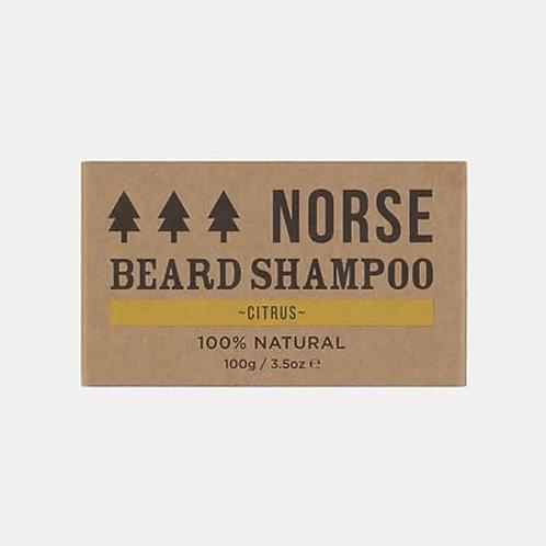 Norse - Beard Shampoo - Citrus