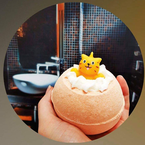 Meow for Now Soap