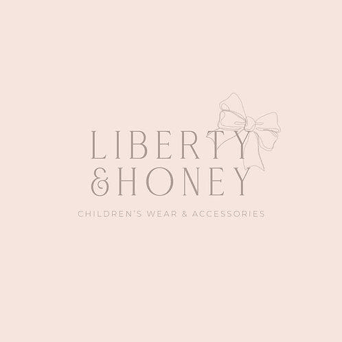 Liberty & Honey
