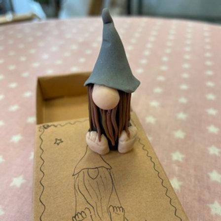 Wizard - Unique & Handmade By Tonya