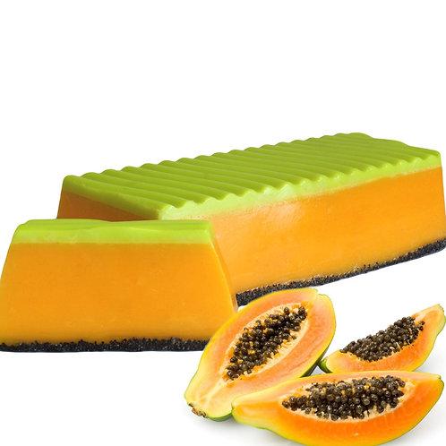 Papaya Tropical Fruit Soap