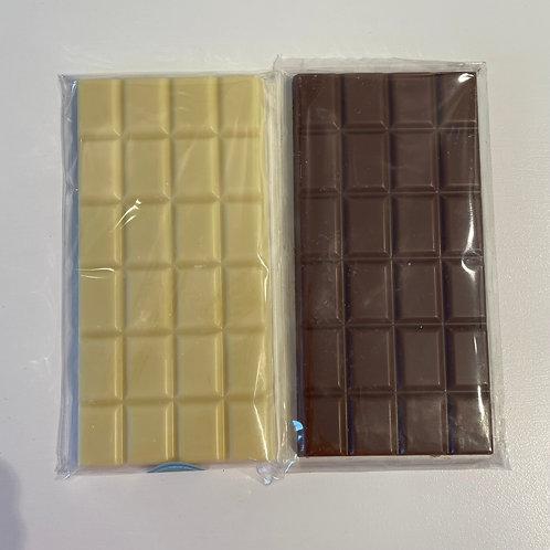 Luxury Handmade Chocolate Slab