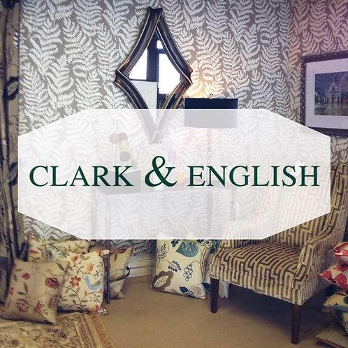 Clark & English