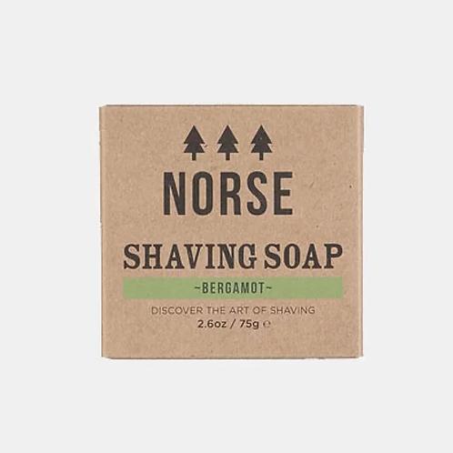 Norse - Shaving Soap - Bergamot