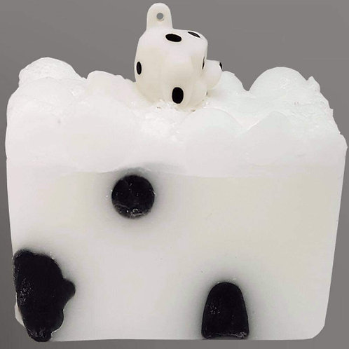 Puppy Love Soap