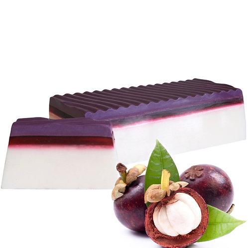 Mangosteen Tropical Fruit Soap
