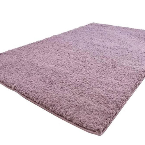 17 Stories Rug - Ultra Soft - Lilac